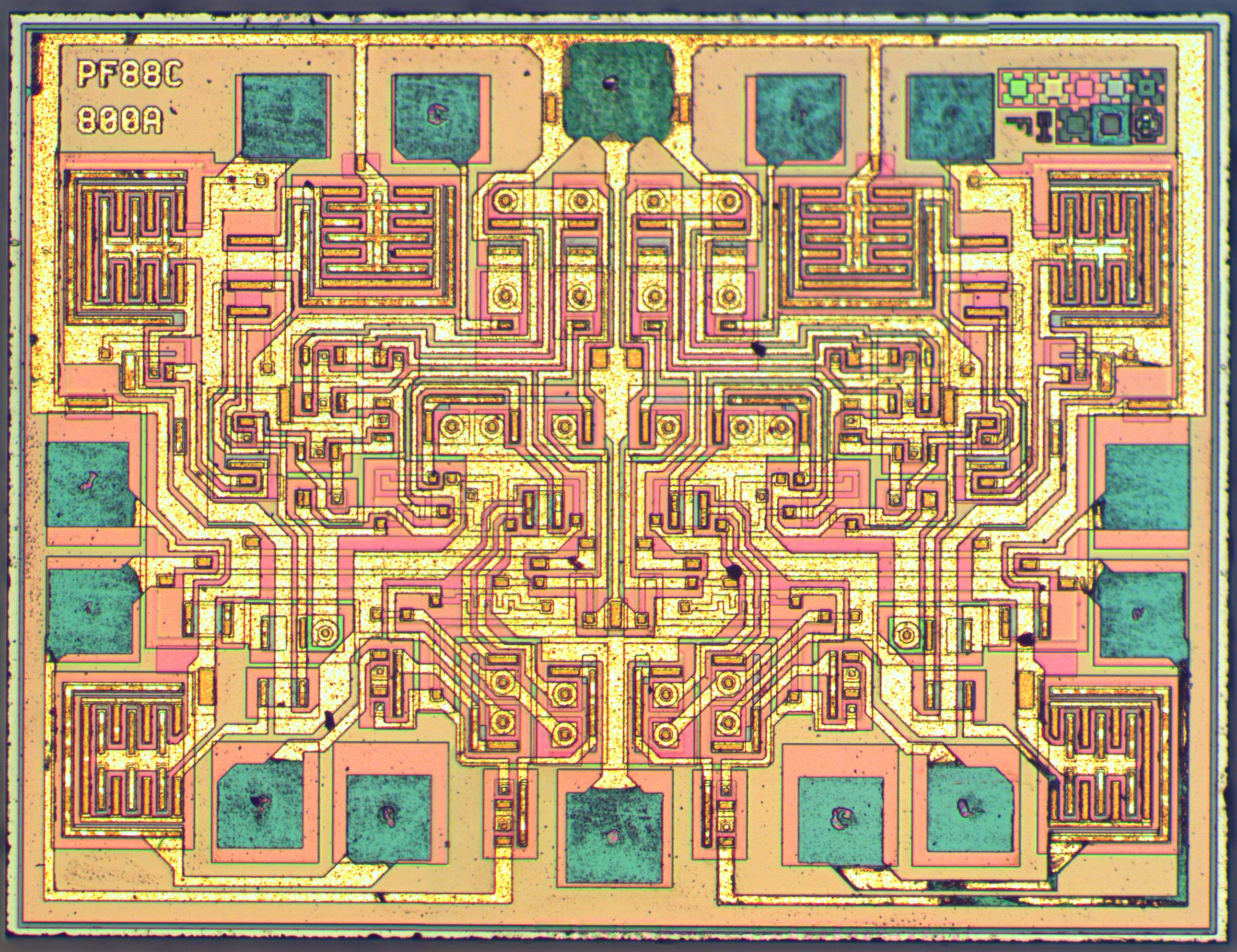 Zeptobars Diagram Circuit March 2013